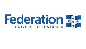 Fed Uni Narrow Logo