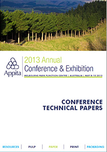 Conference Proceedings 2013