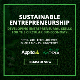 Sustainable EntrepreneurshipFB